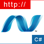 HTTP request C# Windows
